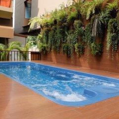 Отель Vela Bangkok Бангкок бассейн фото 2