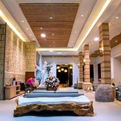 Отель Villa Cha-Cha Krabi Beachfront Resort Таиланд, Краби - отзывы, цены и фото номеров - забронировать отель Villa Cha-Cha Krabi Beachfront Resort онлайн фото 7