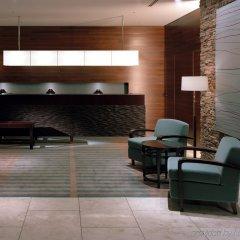Отель The Strings By Intercontinental Tokyo Токио интерьер отеля