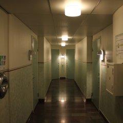 Отель Klara Strand Företagsbostäder интерьер отеля