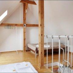 Апартаменты P&O Apartments Podwale 2 комната для гостей фото 5