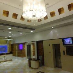 Отель Tulip Inn West Delhi интерьер отеля фото 2