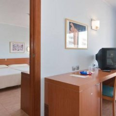 Отель Medplaya Hotel Piramide Испания, Салоу - 2 отзыва об отеле, цены и фото номеров - забронировать отель Medplaya Hotel Piramide онлайн фото 2