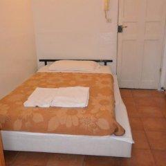 Отель Albergo Panson Италия, Генуя - отзывы, цены и фото номеров - забронировать отель Albergo Panson онлайн комната для гостей фото 4