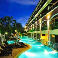 Отель Karon Sea Sands Resort & Spa Таиланд, Пхукет - 3 отзыва об отеле, цены и фото номеров - забронировать отель Karon Sea Sands Resort & Spa онлайн