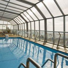 Hotel Artiem Capri бассейн фото 3