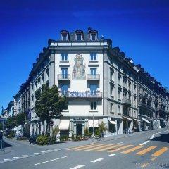 Scheuble Hotel фото 10