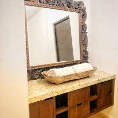 Отель Villa Lomas Мексика, Сан-Хосе-дель-Кабо - отзывы, цены и фото номеров - забронировать отель Villa Lomas онлайн ванная