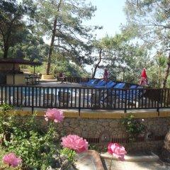 Symbola Oludeniz Beach Hotel Турция, Олудениз - 1 отзыв об отеле, цены и фото номеров - забронировать отель Symbola Oludeniz Beach Hotel онлайн детские мероприятия