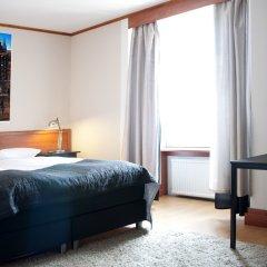 Отель Astoria Мальме комната для гостей
