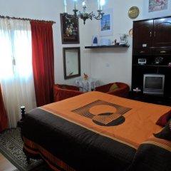 Отель Alojamento Ribeira D' Ilhas Мафра удобства в номере