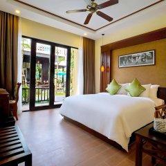Отель KOI Resort and Spa Hoi An комната для гостей фото 3