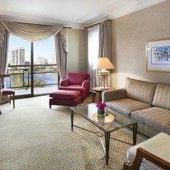 Отель Conrad Cairo комната для гостей фото 4