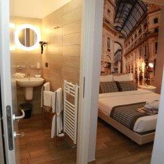 Отель Aparthotel Meneghino Италия, Милан - отзывы, цены и фото номеров - забронировать отель Aparthotel Meneghino онлайн комната для гостей фото 5
