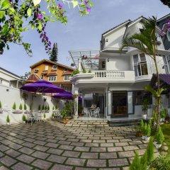 Hoa Nang Hotel Далат фото 2