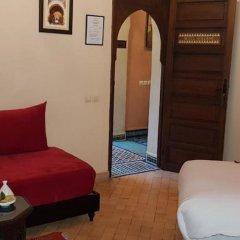 Отель Riad & Spa Bahia Salam Марокко, Марракеш - отзывы, цены и фото номеров - забронировать отель Riad & Spa Bahia Salam онлайн фото 17