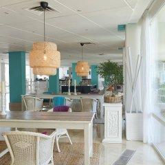 Отель Sol Beach House Mallorca - Adult Only питание фото 3