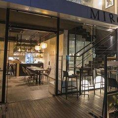Отель The George Мальта, Сан Джулианс - отзывы, цены и фото номеров - забронировать отель The George онлайн питание фото 2