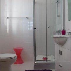 Отель Alojamento Cesarini Португалия, Монтижу - отзывы, цены и фото номеров - забронировать отель Alojamento Cesarini онлайн ванная фото 2