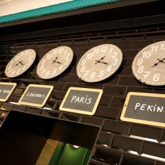 Отель Arty Paris Porte de Versailles by Hiphophostels интерьер отеля фото 2