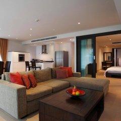 Отель Serenity Resort & Residences Phuket комната для гостей фото 4