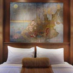 Отель Amari Vogue Krabi Таиланд, Краби - отзывы, цены и фото номеров - забронировать отель Amari Vogue Krabi онлайн комната для гостей фото 4