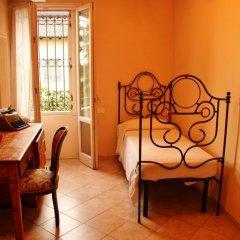 Отель B&B La Bugia di Villa Tanzi Парма комната для гостей фото 4