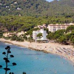 Hotel Canyamel Classic пляж фото 2