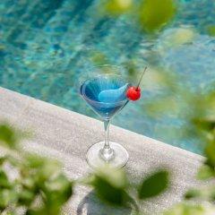 Отель Babylon Villa бассейн фото 3
