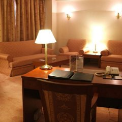 Rosedale Hotel and Suites Guangzhou удобства в номере