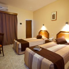 Отель Pyramos комната для гостей фото 4