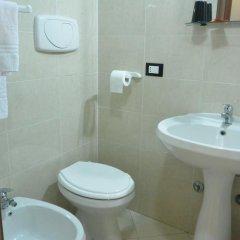 Hotel Mercurio ванная фото 2