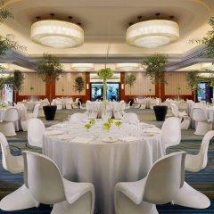Sheraton Roma Hotel & Conference Center фото 2