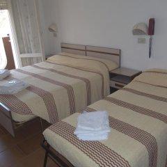 Отель EMANUELA Римини комната для гостей фото 2