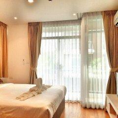 Отель D Varee Residence Patong комната для гостей фото 3