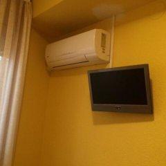 Отель Hostal Restaurante Arasa удобства в номере фото 2