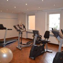 Hotel Amba Мюнхен фитнесс-зал фото 3