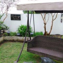 Отель Somerset Hoa Binh Hanoi фото 2