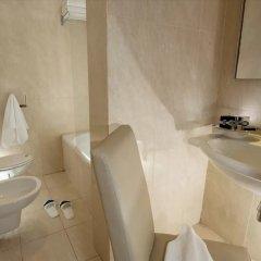 Отель c-hotels Club House Roma ванная
