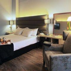 Gran Hotel Havana Барселона комната для гостей фото 4