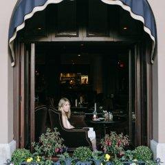 Отель Wedgewood Hotel & Spa Канада, Ванкувер - отзывы, цены и фото номеров - забронировать отель Wedgewood Hotel & Spa онлайн фото 2