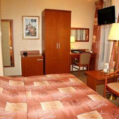 Отель Юбилейная Ярославль фото 2