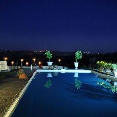 Отель Villa Scuderi Италия, Реканати - отзывы, цены и фото номеров - забронировать отель Villa Scuderi онлайн бассейн фото 3