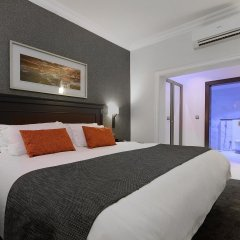 BON Hotel Abuja комната для гостей фото 3
