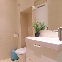 Отель SantoSweethome 2 ванная