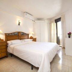 Отель Calpemar комната для гостей фото 2