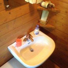 Отель Jikuya Япония, Минамиогуни - отзывы, цены и фото номеров - забронировать отель Jikuya онлайн ванная фото 2