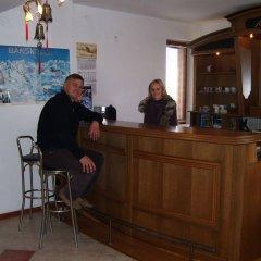Rahoff Hotel Банско гостиничный бар