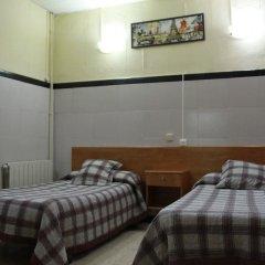Отель Pensión Segre комната для гостей фото 17