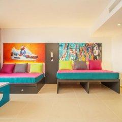 Апартаменты BH Mallorca Apartments - Adults Only детские мероприятия
